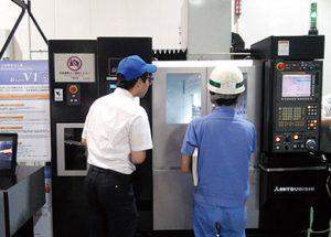 三菱重工工作機械株式会社