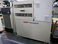 濾過機導入メリットは予想以上、と川瀬次長は語った
