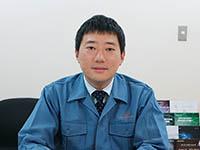 宇都宮崇寛営業本部長
