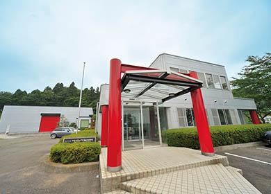 株式会社サイトウ製作所