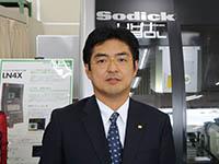 株式会社ソディック