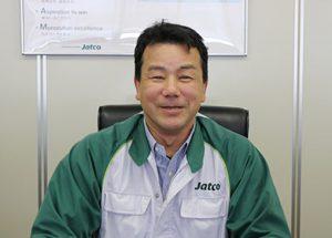 ジヤトコ ツール株式会社
