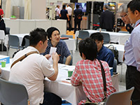 初の広島プライベートショーは、終始、和やかな雰囲気が漂った