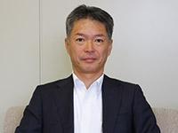 水田営業本部長