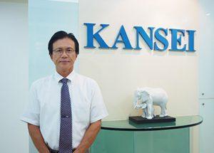 株式会社KANSEI