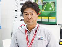 澤田専務は、再研磨含めた事業拡張に備え、より大きな賃貸工場入居への検討に入った