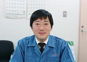 株式会社宇都宮製作所