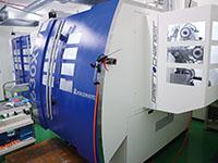 導入されたV3は、ロロマティック製630XWと段研のNP5に対応する