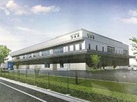 東陽TMGセンター
