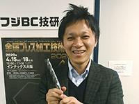 伊藤学社長