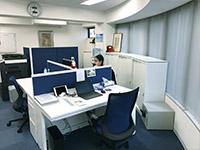 大田区現在の事務所に移転して4月でちょうど1年を迎えた