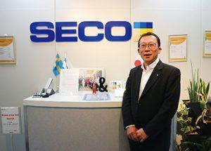 セコ・ツールズ・ジャパン株式会社