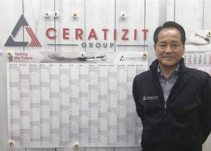 株式会社CERATIZIT Japan