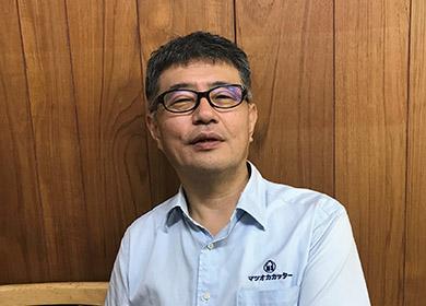株式会社松岡カッター製作所