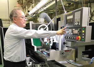 株式会社岡本機械製作所